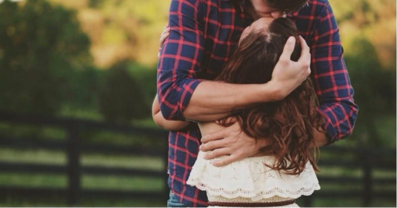 5 Sex Tips For A 'Tall-Short' Couple