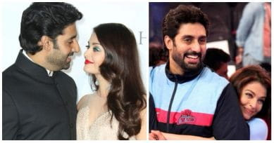 Birthday Special: When B'day Boy Abhishek Bachchan Set Some Hardcore Husband Goals