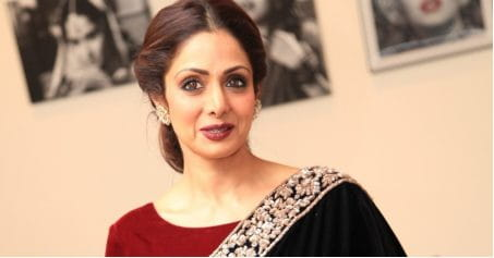 Bollywood Actress Sridevi Passes Away At 54..India In Shock!