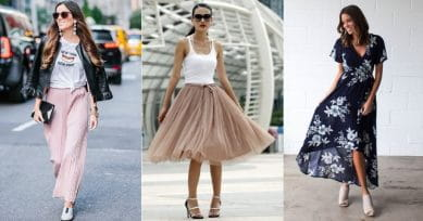 5 Elastic Waist Band Attires To Add In Your Wardrobe