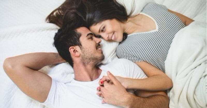 5 Sex Positions For If You Like Dominance In Bed