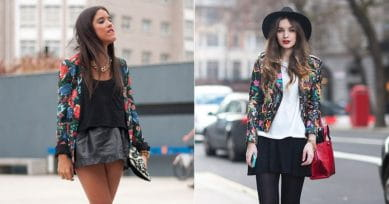 4 Ways To Style Colourful Statement Blazers