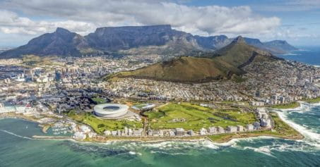 Why South Africa Should Be Your Next Holiday Destination
