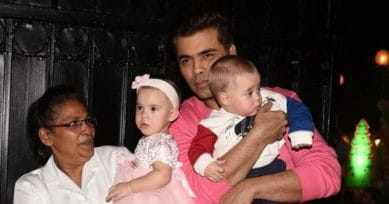 Karan Johar Wishes His Kids A Happy Birthday In An Adorable Post