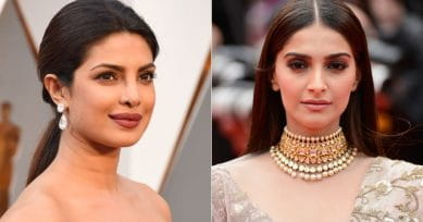 4 Jewellery Trends Bollywood Celebs Are Loving Right Now