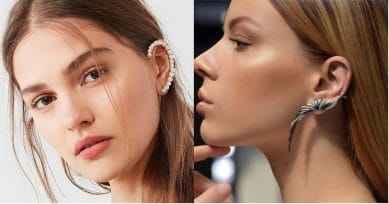 Earrings That'll Upgrade Your Whole Look