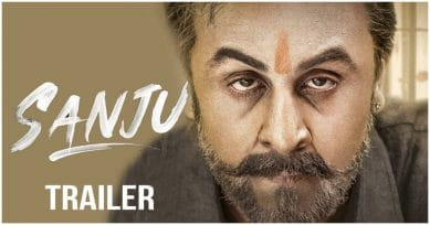 'Sanju' Trailer Reveals A Different Side Of The Controversial Actor, Sanjay Dutt