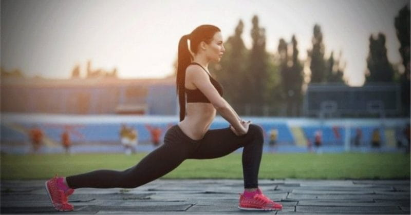 5 Exercises To Get The Perfect Butt