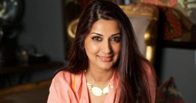Actress Sonali Bendre Has Been Diagnosed With High-Grade Cancer