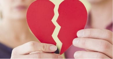 5 Effective Ways To Get Over Your Break-up