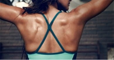 5 Quick Yoga Poses To Strengthen Your Back