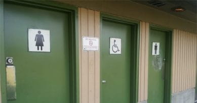 How To Safeguard Yourself From Unhygienic Public Washrooms