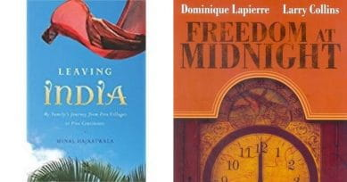 5 Patriotic Books You Should Add To Your Reading List