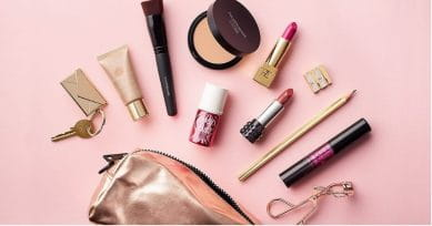 5 Essentials You Must Have In Your Make-up Bag