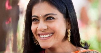 """Happy Birthday Kajol: """"I Have Had My Share Of Difficulties And Fears."""""""