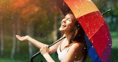 5 Tips To Keep Your Monsoon Fashion Game On Point