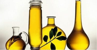 5 Oils That Do Wonders To Your Skin
