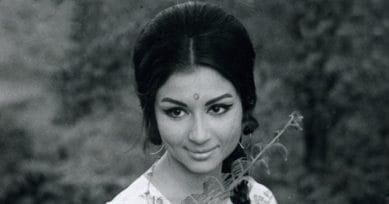 Winged Liner Inspiration From Yesteryear Bollywood Beauties