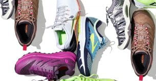 5 Sneaker Trends To Look Out For This Season