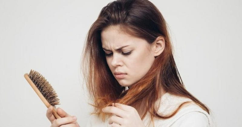 Say Goodbye To Hair Fall With Easy Home Remedies