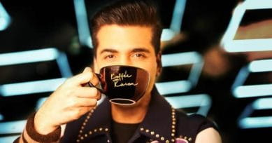 Janhavi Kapoor, Ishaan Khattar To Be On The First Episode Of Koffee With Karan Season 6