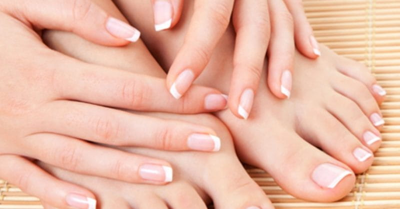 Keep Your Nails Safe With These Hacks!