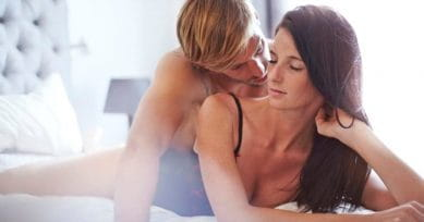 5 Tips For Acing The Game Of Foreplay