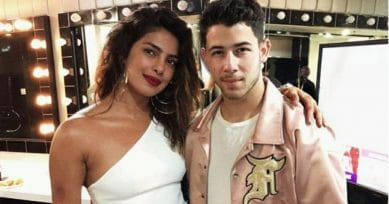 Its Official! Priyanka Chopra and Nick Jonas's Roka Ceremony Pictures Out!