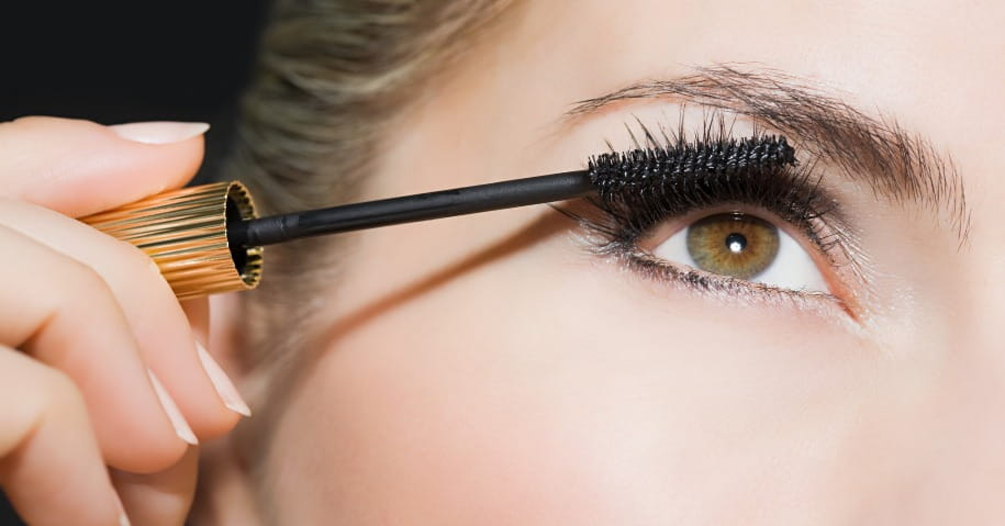 6 Beauty Tips For Long and Thick Eyelashes | Eye Beauty Tips & Makeup