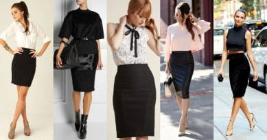 For The Love Of Pencil Skirts!