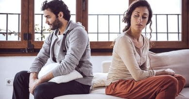 6 Deal-Breakers To Consider Before Marriage