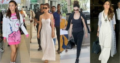 3 Bollywood Comfy Looks You Can Pull Off RIGHT NOW!