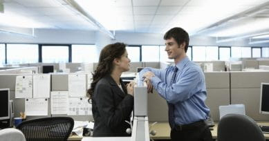 5 Office Romance Stories That Went Horribly Wrong!