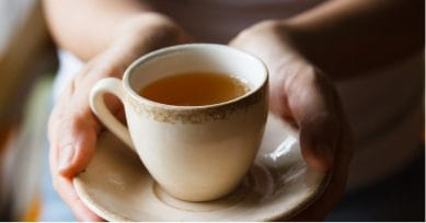 5 Healthy Ingredients You Must Add To Your Tea #ChaiLove