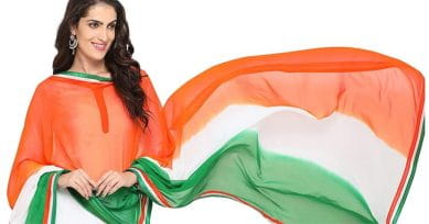 5 Tips To Celebrate This Independence Day Fashionably