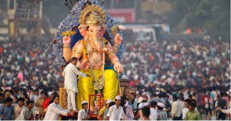 Ganesh Chaturthi: Significance & History
