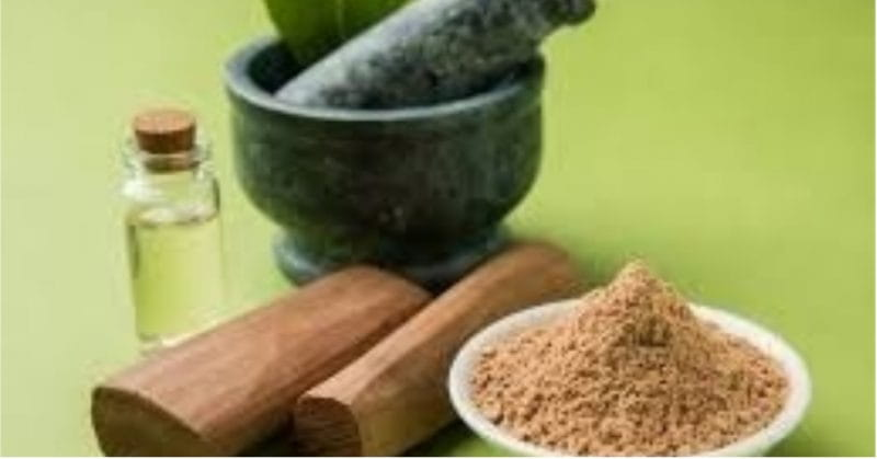 Beauty Benefits Of Sandalwood (Chandan)
