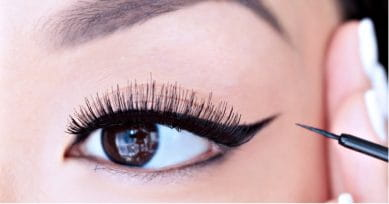 10 Trendy Eyeliner Styles That Will Make You Look Hot