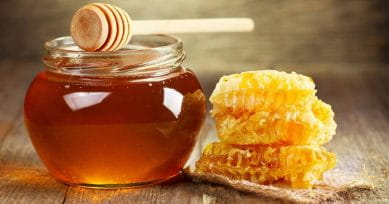 5 Benefits Of Honey For Glowing Skin