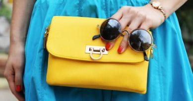 5 Types of Clutches That Will Upgrade Your Style