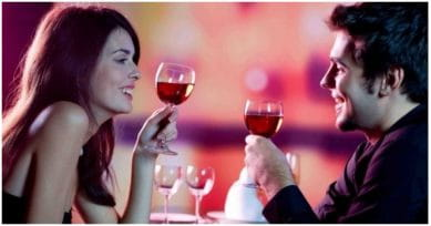 5 Important First Date Rules To Follow