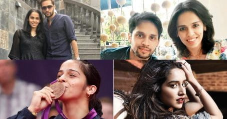 Badminton Stars Saina Nehwal and Parupalli Kashyap To Tie The Knot On 16th December