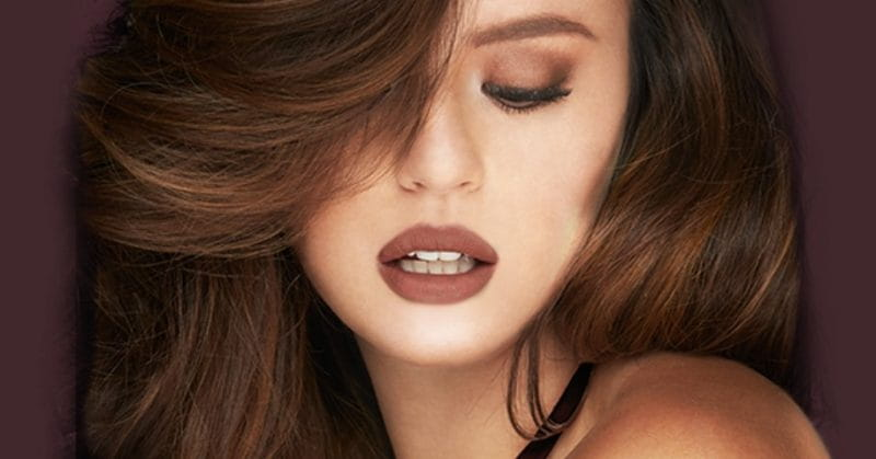 5 Brown Lip Colours Apt For Indian Complexion