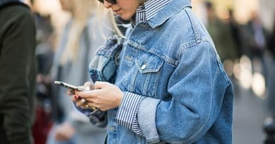 10 Looks You Can Create With A Denim Jacket