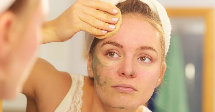 5 Natural Home Remedies For Oily Skin   Skin Care Tips