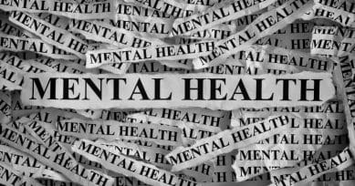 5 Things That Harm Your Mental Health