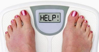 5 Psychological Factors That Hinder Weight-Loss