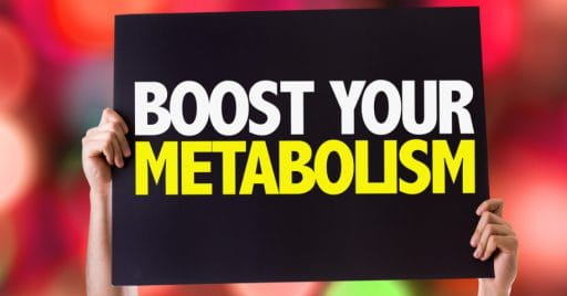 5 Superfoods To Boost Your Metabolism