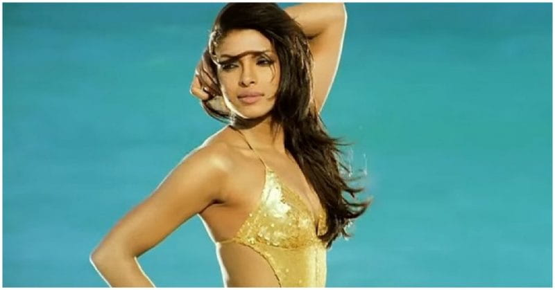 Bollywood Actresses Who Redefined Swimsuits For Us