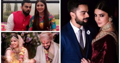 Anushka Sharma Has Found A New Love (It Is NOT Virat Kohli)